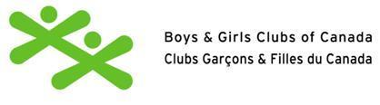 Boys & Girls Club of Canada